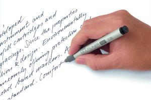 Ecrire avec le COPIC MULTILINER SP
