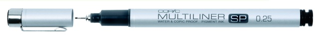 LE COPIC MULTILINER SP