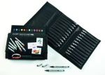 Set de 24 COPIC MULTILINER SP Couleurs