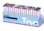 Set Copic Marker C - 72 couleurs
