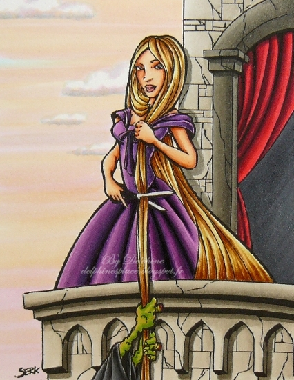 Rapunzel GP bis wtmk