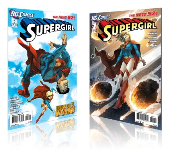 mahmud_asrar_dc_comics_supergirl_covers_with_copics