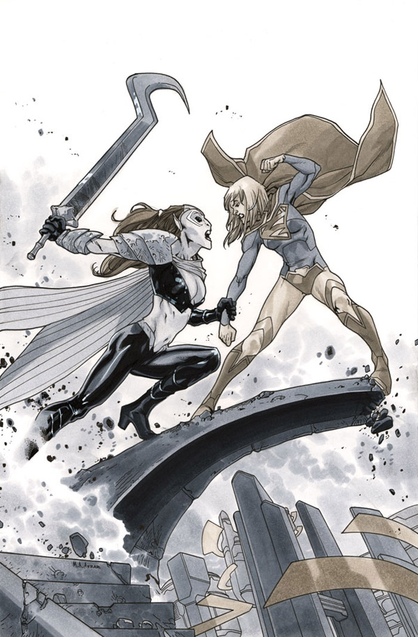 mahmud_asrar_Supergirl_Cover_05_with_copics