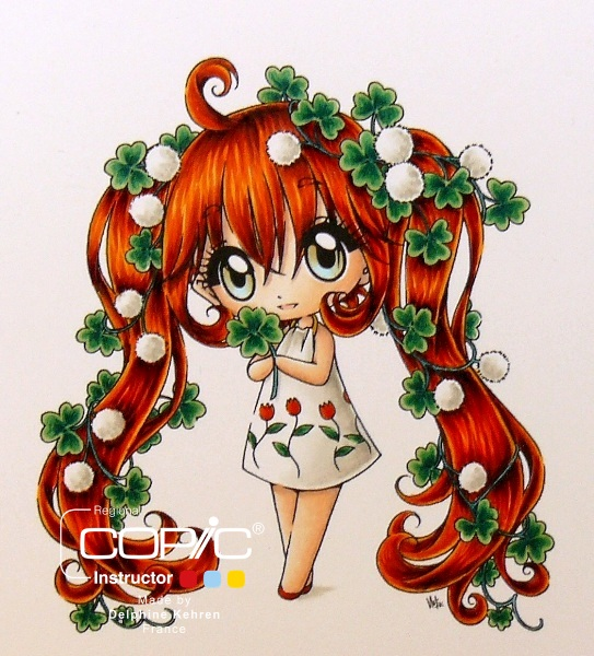 Lucky Tara bis GP COPIC