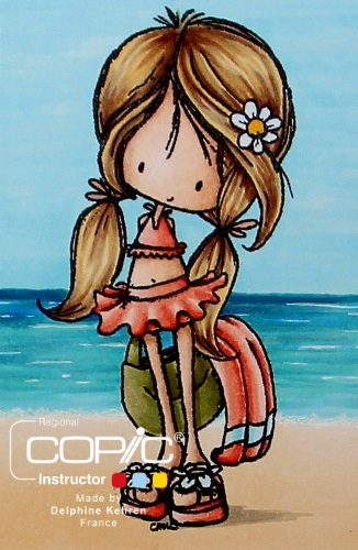 Beach Babe GP wtmk Copic